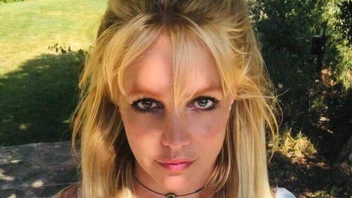 Бритни Спирс после помолвки удалила страницу в инстаграме