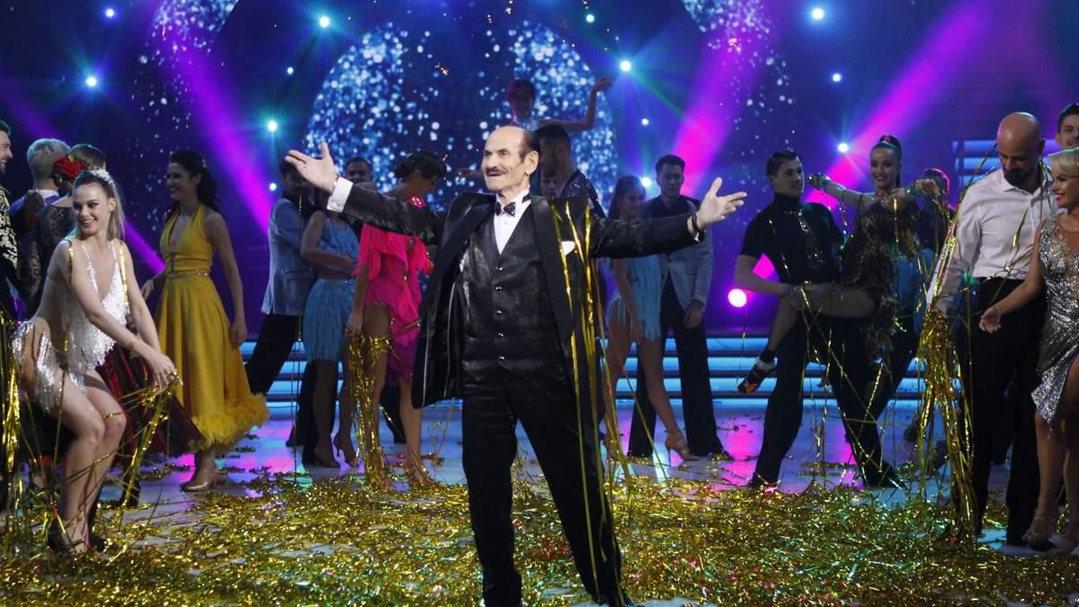 """Нові зіркові судді і """"танець"""" Григорія Чапкіса: чим вразить другий випуск """"Танців з зірками"""" - Showbiz"""