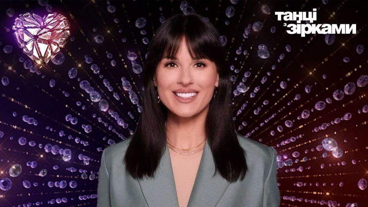 """""""Танці з зірками"""" 2021: хто стане ведучою зіркового балкону - Новини шоу-бізнесу - Showbiz"""