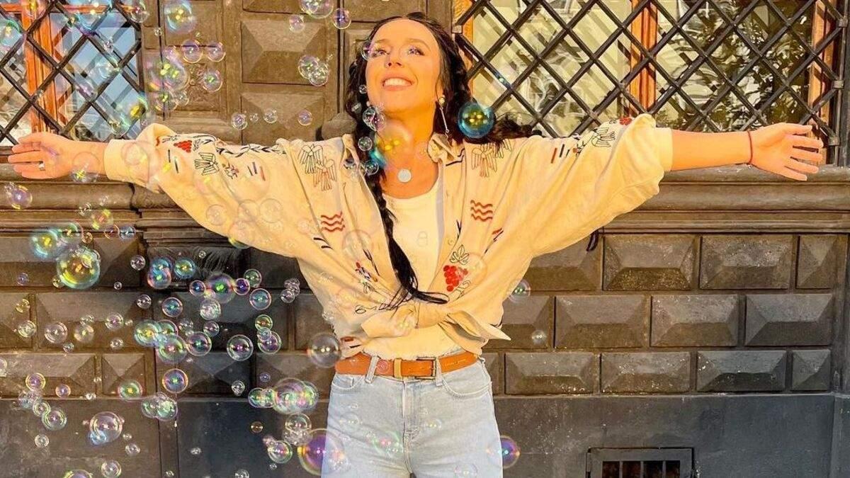 """Джамала поділилась, що в ній змінилося за час участі в """"Танцях з зірками"""" - Новини шоу-бізнесу - Showbiz"""