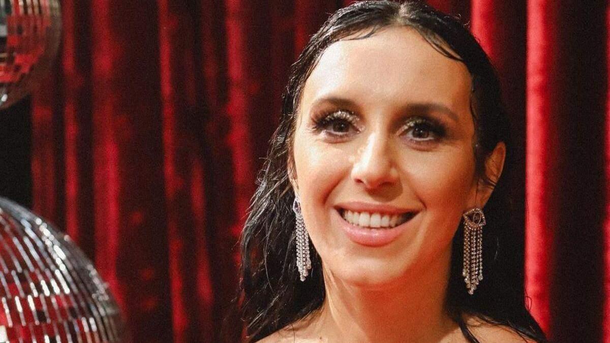 """Джамала поділилась щемливою історією, на честь якої виконає танок на """"Танцях з зірками"""" - Новини шоу-бізнесу - Showbiz"""