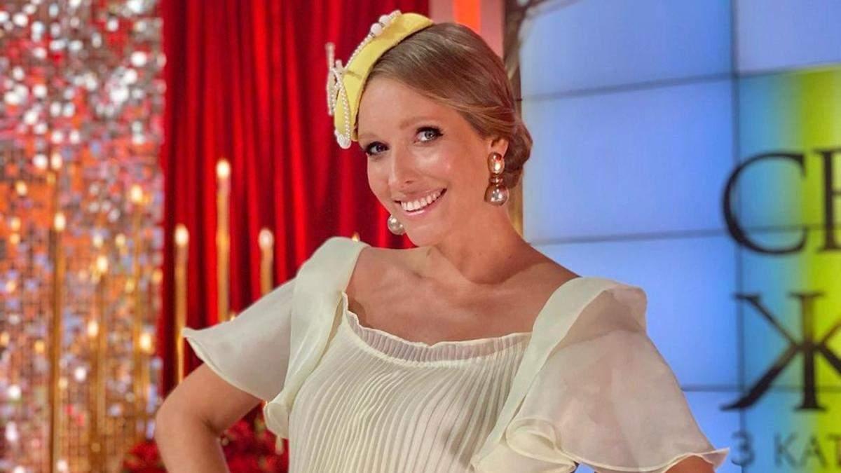 Катя Осадчая назвала звезду, которая 16 лет отказывает ей в интервью