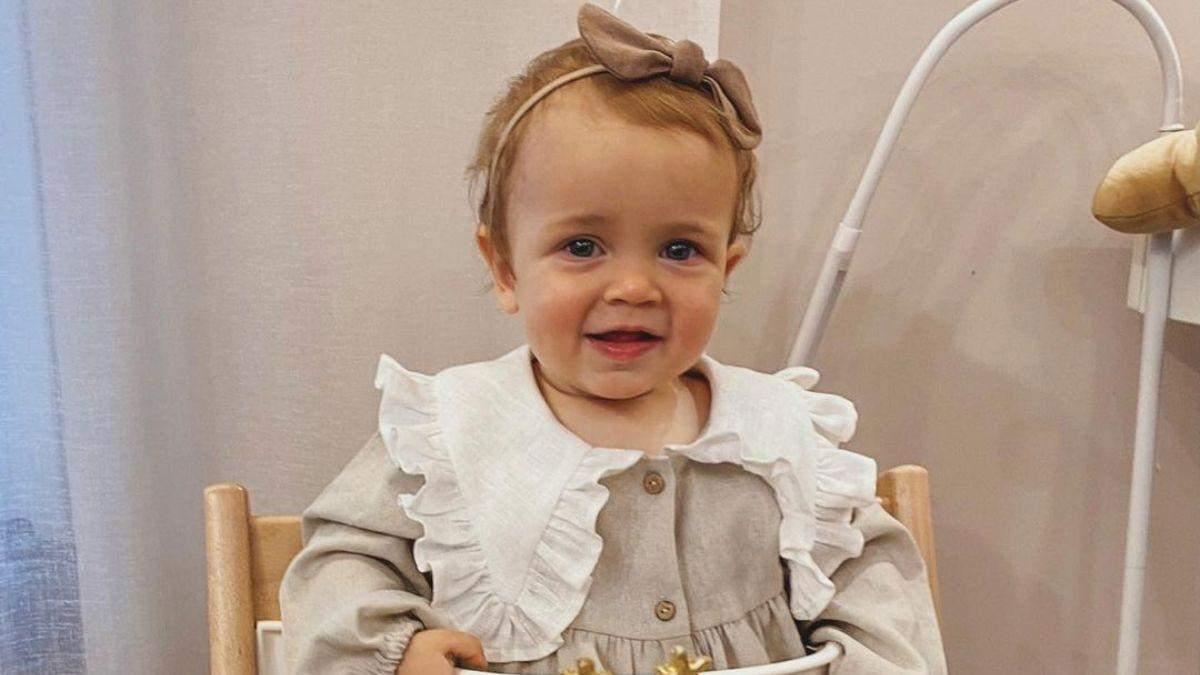 Светлана Тарабарова снова показала дочь: новые фото и видео