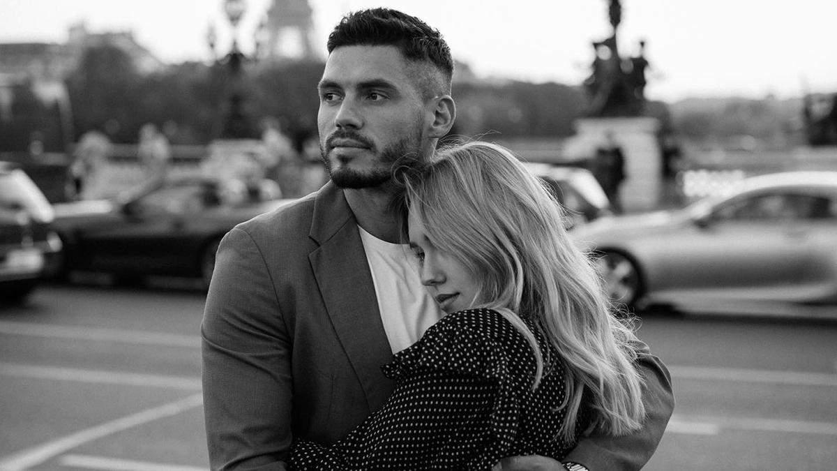 Полетіли рятувати шлюб: Даша Квіткова і Нікіта Добринін провели вікенд у Барселоні – фото - Новини шоу-бізнесу - Showbiz