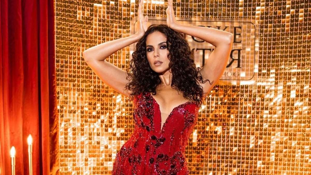 """""""Танці з зірками"""" 7 випуск: яку зірку запросили стати зірковою суддею - Новини шоу-бізнесу - Showbiz"""