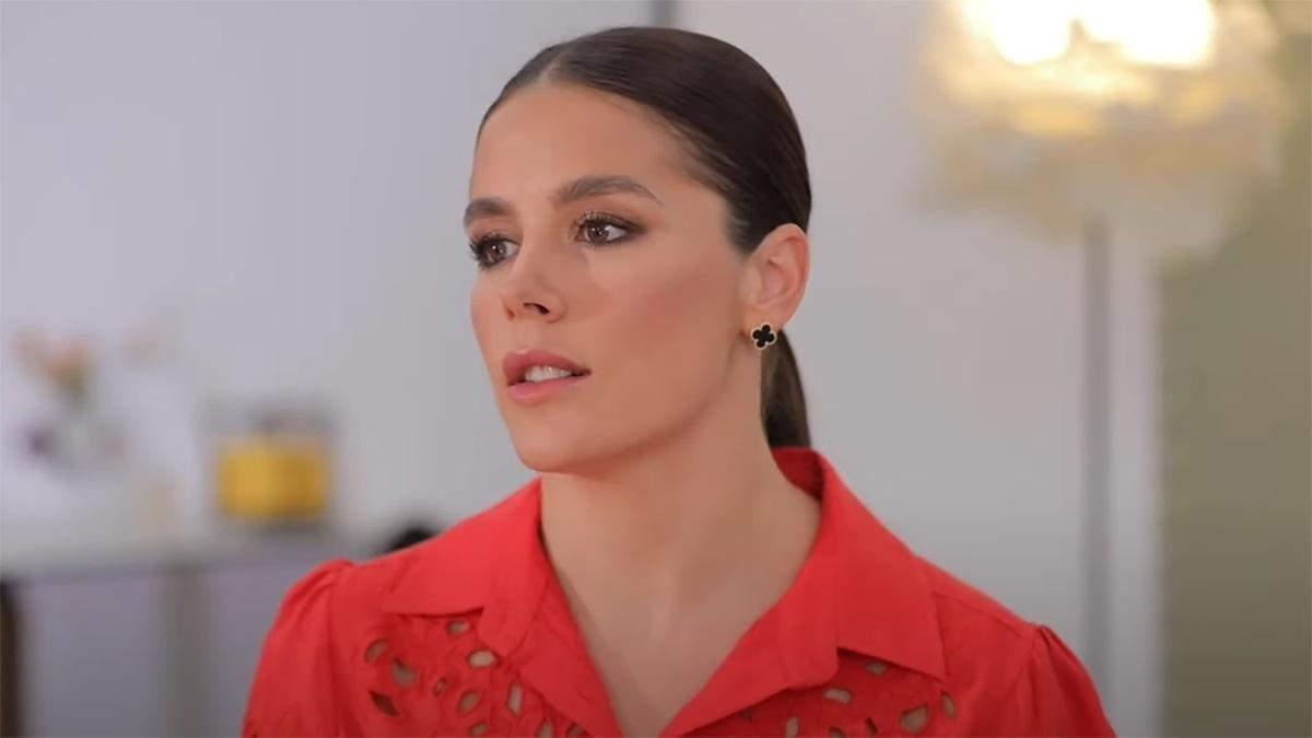 Іванна Онуфрійчук розповіла про коханого, який подарував їй квартиру та Bentley - Новини шоу-бізнесу - Showbiz