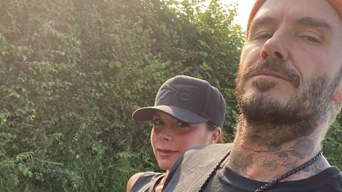 Вікторія Бекхем зізналась, що допомогло зміцнити шлюб з чоловіком Девідом - Новини шоу-бізнесу - Showbiz