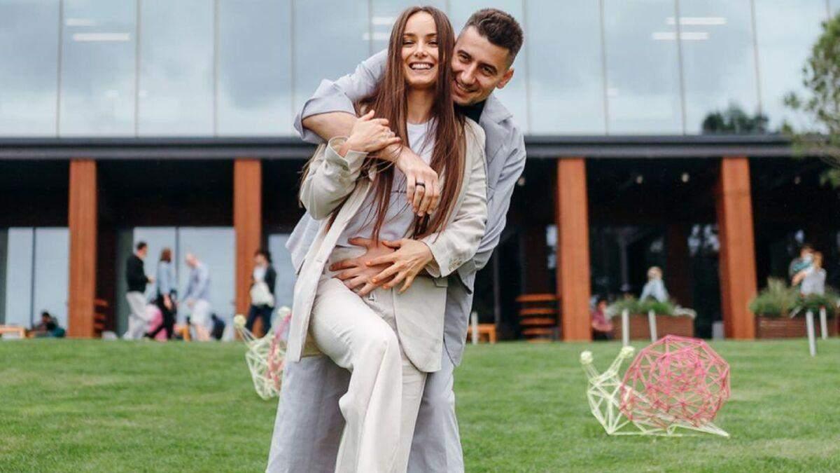 Люблю тебе, Ксю, – Олександр Еллерт влаштував романтичний сюрприз для Ксенії Мішиної - Новини шоу-бізнесу - Showbiz