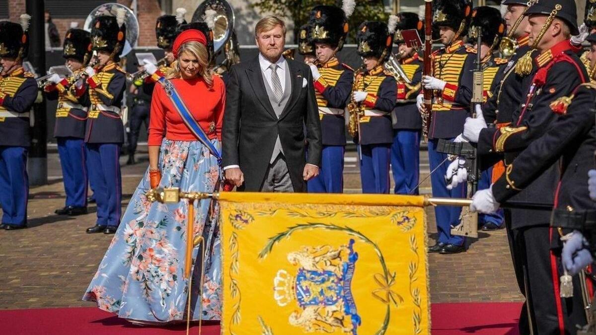 Без втрати титулів і трону: майбутні монархи Нідерландів зможуть вступати в одностатевий шлюб - Новини шоу-бізнесу - Showbiz