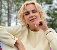 Лілія Ребрик похизувалася стильним домашнім образом: фото
