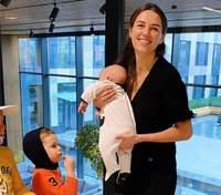 Жена Григория Решетника показала фото с тремя сыновьями: яркие кадры