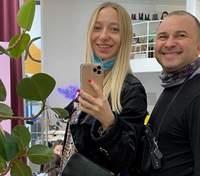 Виктор Павлик и Екатерина Репяхова отправились на отдых в теплые края: яркие фото