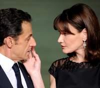 Борьба продолжается, правда всплывет, – Карла Бруни отреагировала на приговор Саркози