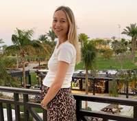 Беременная жена Виктора Павлика рассекретила, как назовет будущего сына