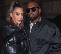 Стоимостью 60 миллионов долларов: что получит Ким Кардашян в результате развода с Уэстом