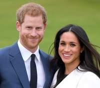 Меган Маркл и принц Гарри рассекретили пол будущего ребенка