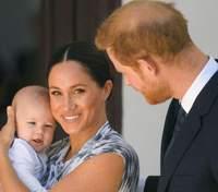 Обговорювали колір шкіри Арчі, – Меган Маркл розповіла про расизм в королівській сім'ї