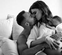 Дівчина Макса Михайлюка зачарувала мережу чуттєвими фото з коханим
