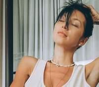 Дружина Дмитра Ступки засвітила великі груди на відпочинку в Домінікані: пікантне відео