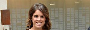 Принцесса Евгения познакомила Гарри с двухмесячным сыном, – СМИ