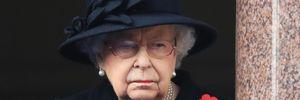 Елизавета II запретила надевать военную форму на похороны принца Филиппа