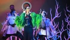 Український гурт Go_A спричинив фурор у першому півфіналі Євробачення-2021: відео