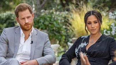Мысли о самоубийстве и расизм в королевской семье: главное из интервью Меган Маркл и Гарри