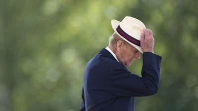 Смерть принца Філіпа: королівські сім'ї Європи висловили співчуття