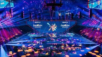 Євробачення-2021: відео виступів усіх учасників першого півфіналу
