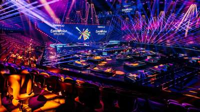 Перший півфінал Євробачення-2021: виступ українців Go_A і все, що варто знати про конкурс