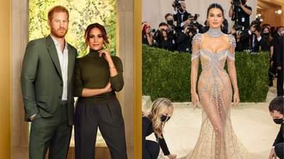 Підсумки тижня: бал Met Gala, Брітні Спірс одружується і Меган Маркл – у журналі Time