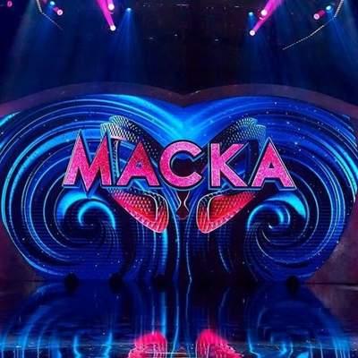 Маска 1 випуск: загадковий іноземець серед учасників та п'ятий суддя шоу
