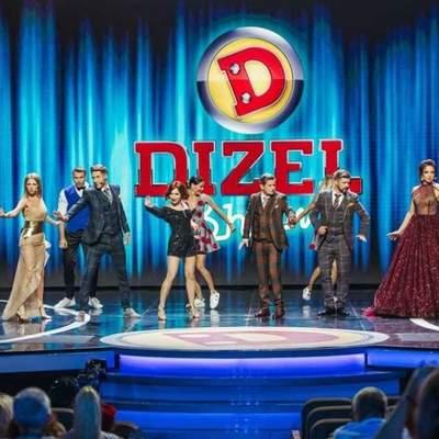 """Вслід за """"Лігою сміху"""": українське """"Дизель Шоу"""" покажуть на російському телебаченні"""