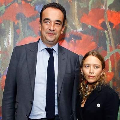 Мері-Кейт Олсен і Олів'є Саркозі офіційно розлучилися
