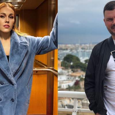 Екскоханий Alyosha зізнався про конфлікт з Тарасом Тополею: деталі