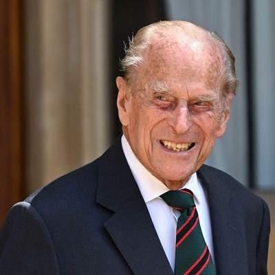 Принцу Філіпу провели операцію на серці: герцог залишається у лікарні