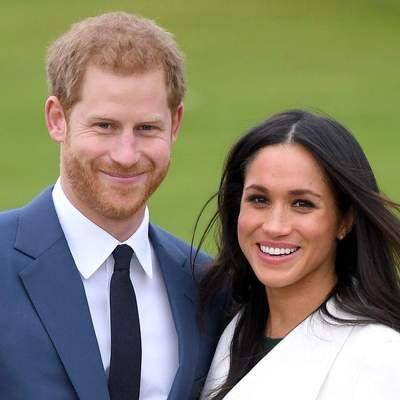Меган Маркл та принц Гаррі розсекретили стать майбутньої дитини