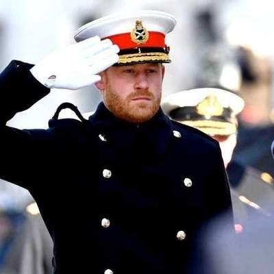 Принц Гаррі повернеться до США відразу після прощання з принцом Філіпом, – ЗМІ