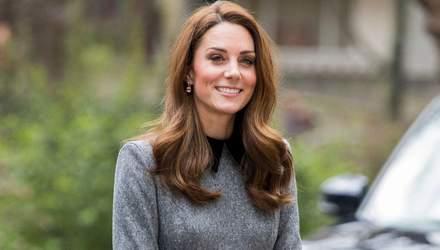 Королівська сім'я привітала Кейт Міддлтон з днем народження: фото