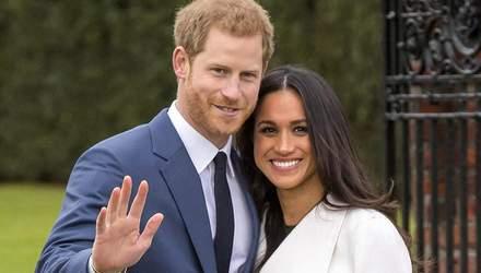 Меган Маркл і принц Гаррі повністю покинули соціальні мережі