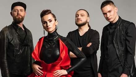 Гурт Go_A поділився, коли слід чекати нову пісню на Євробачення-2021