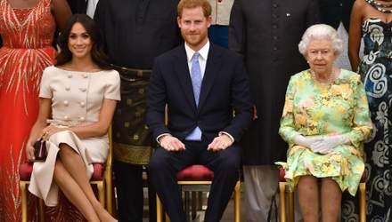"""У нього розбите серце: друг принца Гаррі розповів про наслідки """"мегзиту"""""""