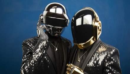 Легендарная группа Daft Punk распалась после 28 лет карьеры