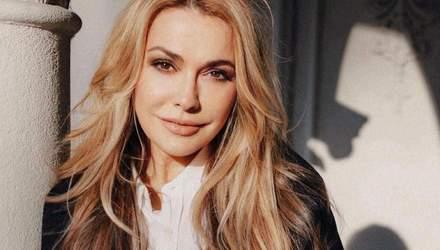 Ольга Сумська показала обличчя без макіяжу: фото