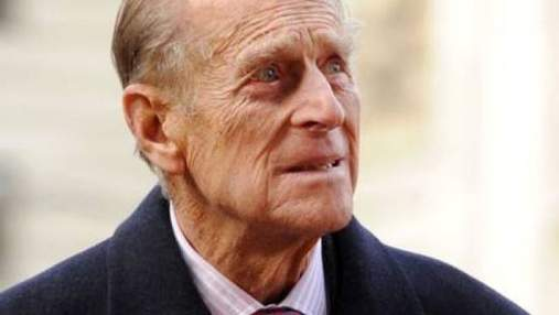 Принц Единбурзький покинув лікарню
