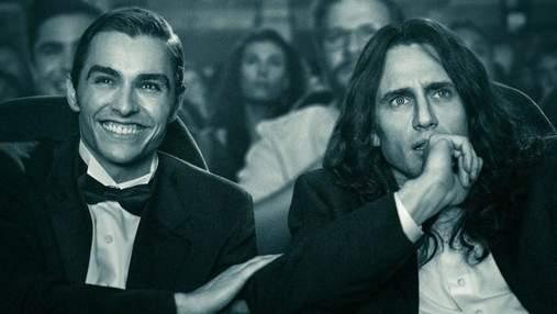 Оскар 2018: Джеймса Франко не номинировали из-за секс-скандала, – СМИ