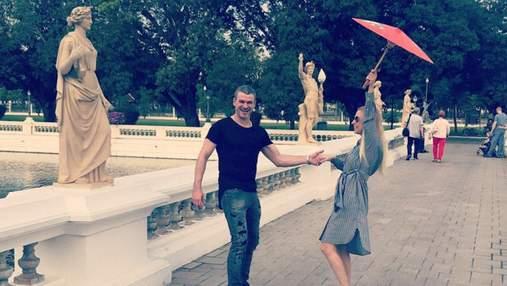 Співаки Тоня Матвієнко та Арсен Мірзоян похизувались кадрами з розкішного відпочинку в Таїланді