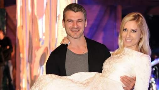 Тоня Матвієнко та Арсен Мірзоян вдруге одружились: ніжні фото з церемонії
