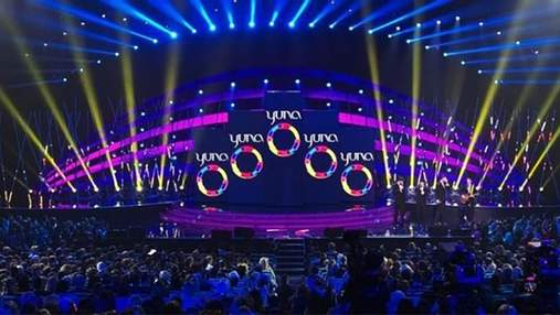 YUNA 2019: Лобода, Винник та інші музиканти стали номінантами престижної премії