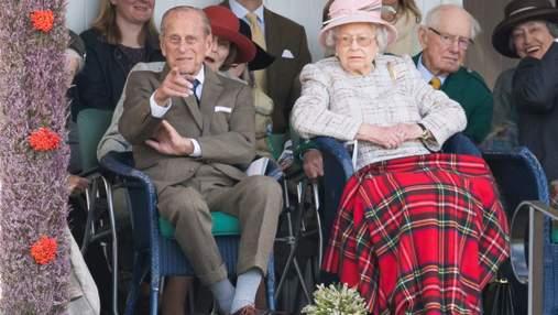Річниця весілля Єлизавети II і принца Філіп: як подружжя привітали члени королівської сім'ї